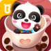 Baby Panda's Café- Be a Host of Coffee Shop & Cook APK
