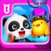 Baby Panda's Carnival – Christmas Amusement Park APK