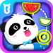 Baby Panda's Magic Shapes APK