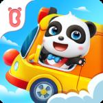 Baby Panda's School Bus – Let's Drive! APK