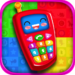 Baby Phone 2 – Pretend Play, Music & Learning FREE APK