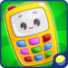 Baby Phone for Toddlers – Numbers, Animals, Music APK