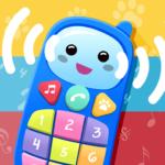 Baby Phone. Kids Game Online Generator