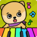 Baby piano – learning games for kids APK