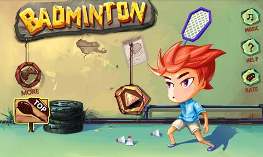 Badminton Star ss 1