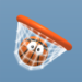 Ball Shot – Fling to Basket APK