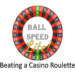 Ball Speed Lite Version APK