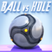 Ball vs Hole : Addictive & Hardest Game APK