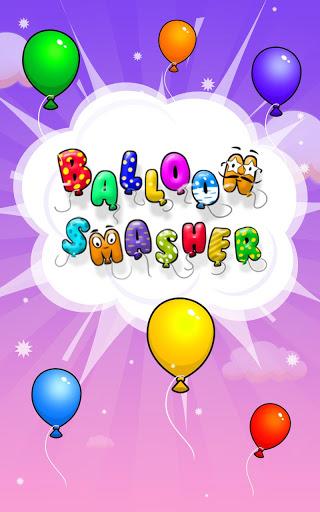 Balloon Smasher Kids Game ss 1
