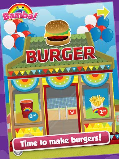 Bamba Burger ss 1
