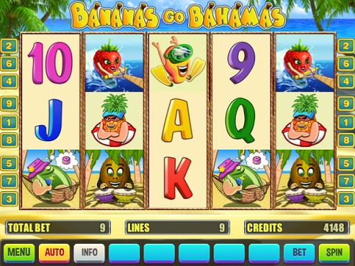 Bananas ss 1