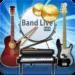 Band Live Rock (drum, bass, guitar, piano, mic) APK