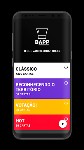 Bapp – O Drink Game ss 1