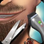 Barber Shop Hair Salon Beard Hair Cutting Games APK