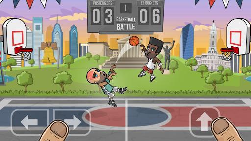 Basketball Battle ss 1
