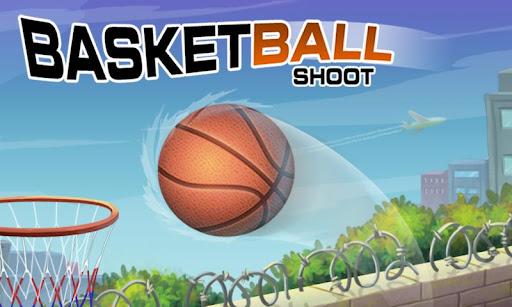 Basketball Shoot ss 1