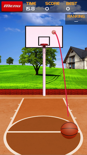 Basketball Stars Pro Sport ss 1