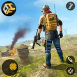 Battleground Fire : Free Shooting Games 2019 Online Generator