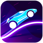 Beat Rider – Neon Rider Game APK
