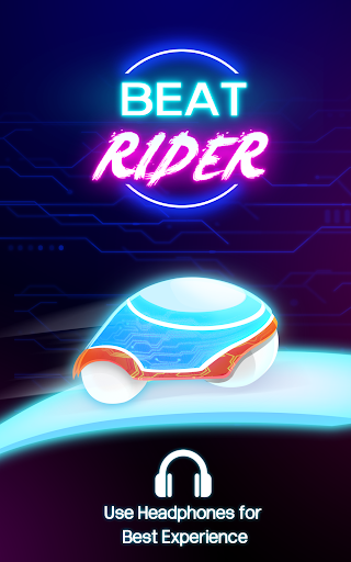 Beat Rider – Neon Rider Game ss 1