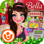 Bella Fashion Design APK