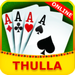 Bhabhi Thulla Online – 2018 Multiplayer cards game APK