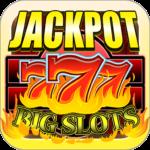 Big 777 Jackpot Casino Slots APK