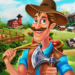 Big Little Farmer Offline Farm APK