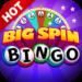 Big Spin Bingo | Free Bingo APK