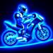 Bike Race: Speed Racer Of Night City APK