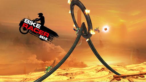 Bike Racer 2018 ss 1