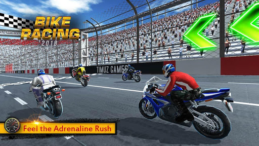 Bike Racing 2018 – Extreme Bike Race ss 1