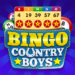 Bingo Country Boys: Free Bingo Game – Live Bingo APK