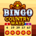 Bingo Country Ways: Free Bingo Game – Live Bingo APK