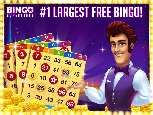 Bingo Superstars Free Bingo Game Live Bingo ss 1
