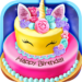 Birthday Cake Design Party – Bake, Decorate & Eat! APK