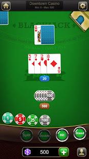 Blackjack 21 ss 1