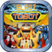 Blast Tobot Fun match 3 APK