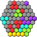 Block!Jewels Puzzle Hexagon APK