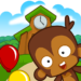 Bloons Monkey City APK