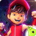 BoBoiBoy Galaxy Run: Fight Aliens to Defend Earth! APK