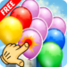 Boom Balloons (3 match, mark and pop) APK