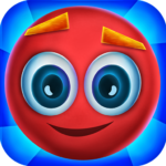 Bounce Tales Adventures : Red Ball 2018 APK