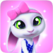 Bu the Baby Bunny – Cute pet care game APK