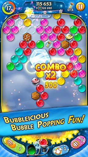 Bubble Bust 2 – Pop Bubble Shooter ss 1