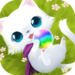 Bubble Cat Worlds Cute Pop Shooter APK
