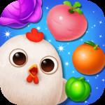 Bubble Farm – Fruit Garden Pop APK