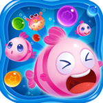 Bubble Fish APK