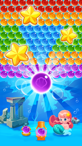 Bubble Fish ss 1