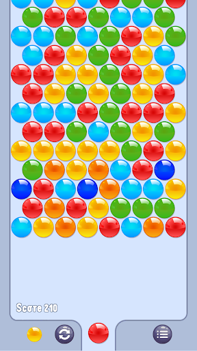 Bubble Pop ss 1